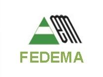 logo FEDEMA