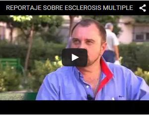 reportaje esclerosis múltiple